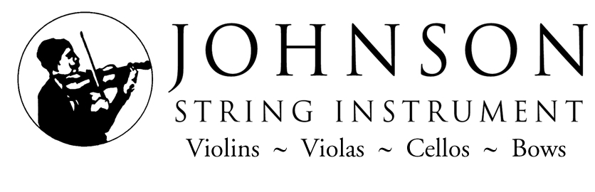 Johnson Strings