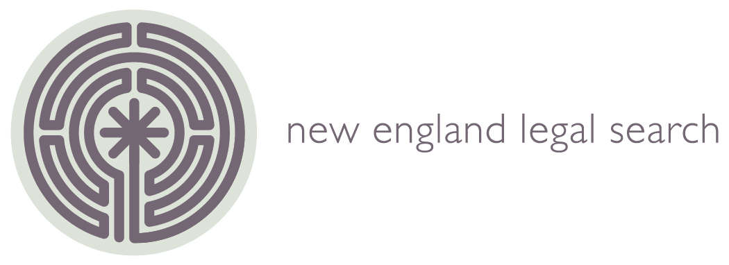 New England Legal Search