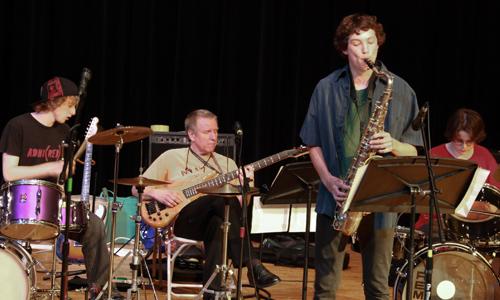 Performing Ensembles