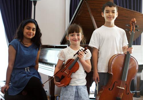 Brookline Music School | Brookline Music School